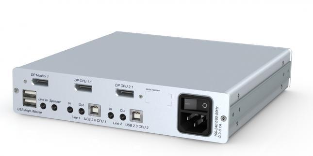 DP1.2-MUX2-USB