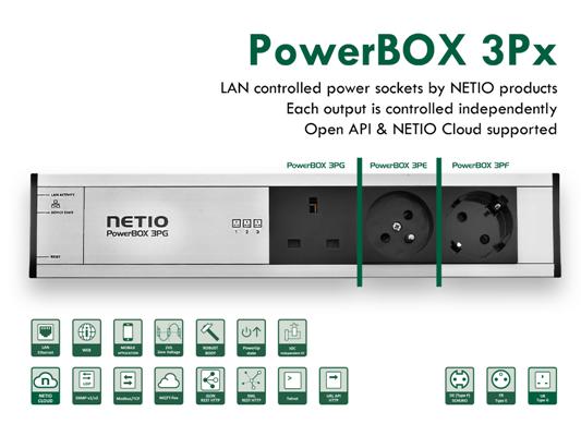 PowerBox 3PF
