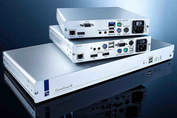 Controlcenter IP