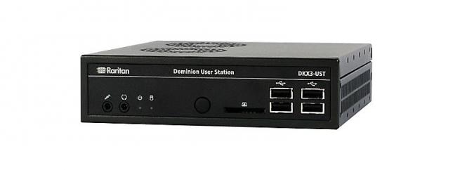 Raritan DKX3 Userstation