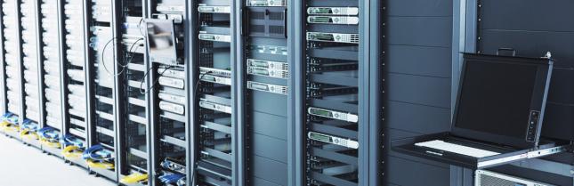 Lösungen für optimales Servermanagememt