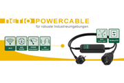 Netio Procom Powercable