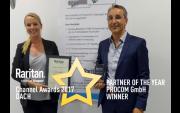 Procom GmbH wird ausgezeichnet