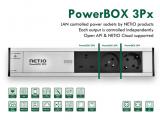 NETIO PowerBox 3PF