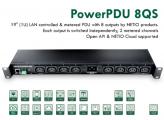 Netio Power PDU8
