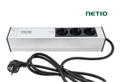 NETIO PowerBox 3PF