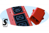 Powerleiste / PDU Rack Pdus 2 von Raritan